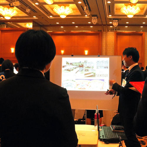 IBAC チャレンジ・フォーラム in 富山に参加しました!